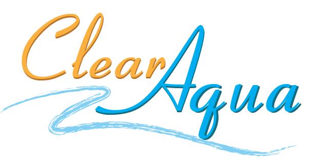 Logo for Clear Aqua